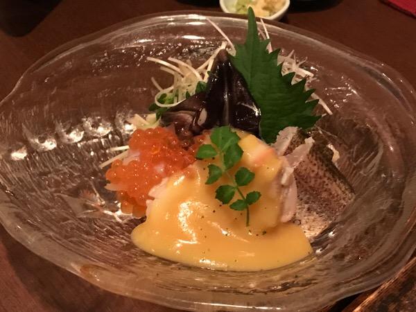秋葉原 駅近で魚介と酒の美味しい潮音はコスパも良い