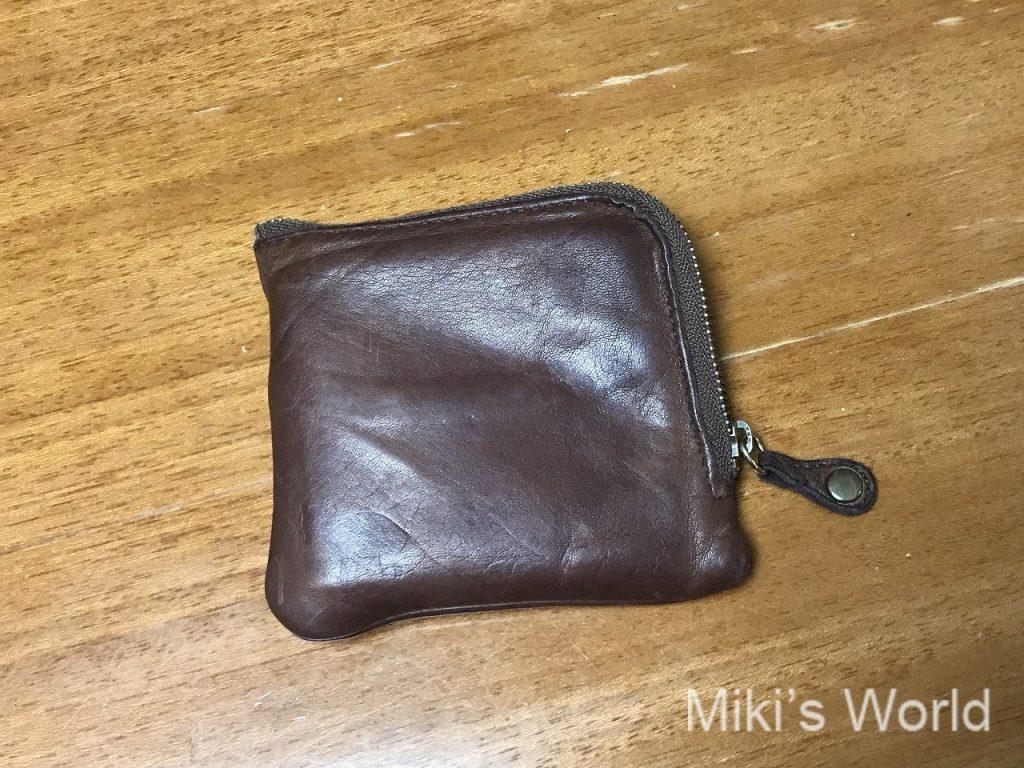 秘境の旅にでる私の荷物の減らし方 お財布編 ポケットに入りかつコンパクト過ぎない物