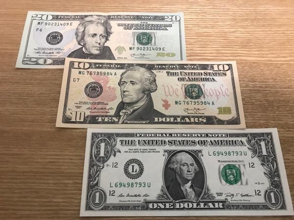 タンザニア旅行 通貨は米ドルOK  でもこれだけは注意