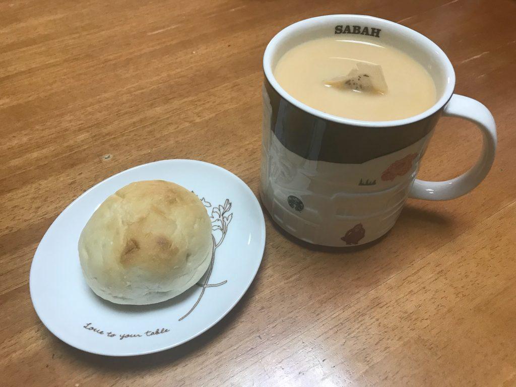 日暮里駅の美味しいパン屋さん 満(みつる) やさしい味が好き