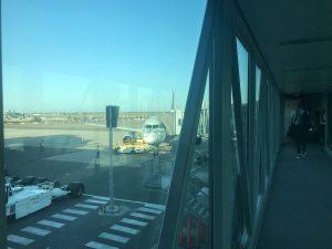 海外旅行  帰国時の空港到着は飛行機出発3時間前が安全!