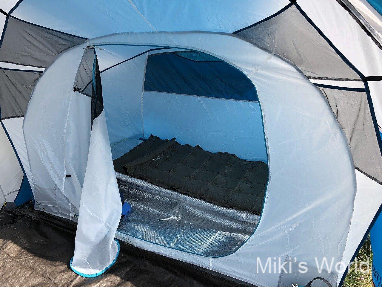 モンゴルでのテントキャンプ生活をしてわかったこと