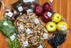 野菜についたイモムシの処理どうしてますか?