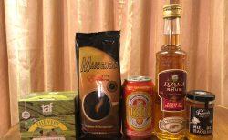 マダガスカルのおすすめのお土産は? コーヒー、バニラ、ラム、手工芸品