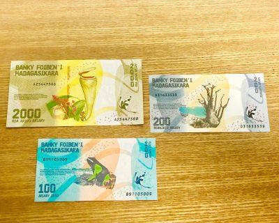 アフリカ、南米、未開発国の海外旅行に行く前に、必ず確認するべき2点  お金とお水