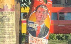 マダガスカルの大統領 45歳 アンドリー・ラジョエリナ氏(MR Rajoelina Andry Nirina)に決まる