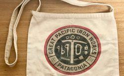 旅の道具 パタゴニア オンラインショップ愛用中 帽子と野外用の肩掛けカバンを探す巻