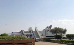 タンザニア(Tanzania) キリマンジャロ空港(Kilimanjaro International Airport) カタール航空(Qatar Airways)チェックインの注意点