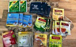 終了しました! 2/24(日)イベント「自然の旅 お茶会」ブログにかけない裏話&タンザニアのサファリと世界の自然の旅話