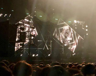 欅坂46『黒い羊』CD購入者対象 全国握手会イベント「ミニライブ」に行ってみて 面白かったけど修行な一日