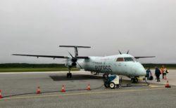 東部カナダの旅行 飛行機の乗り継ぎが多い時 時差に注意