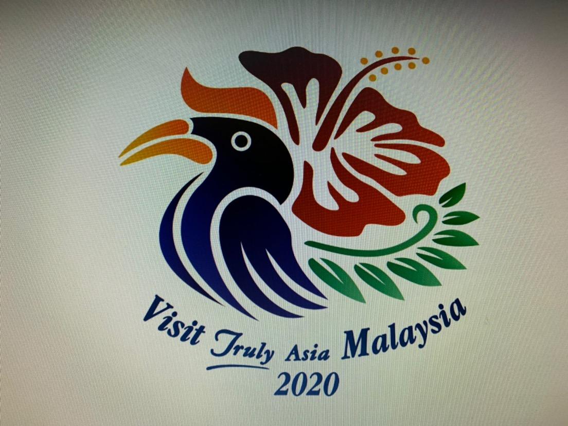 マレーシア・コタキナバル空港からこんにちは!
